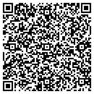 QR-код с контактной информацией организации О'КЕЙ