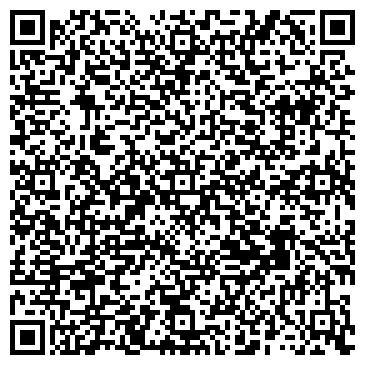 QR-код с контактной информацией организации АФ ДЕМЕТРА-С, ООО