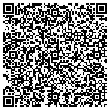 QR-код с контактной информацией организации Укрсемена, ЧП