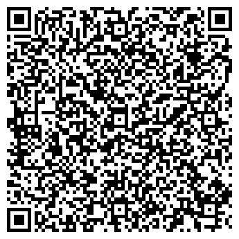 QR-код с контактной информацией организации Свитязь-Луцк, ООО