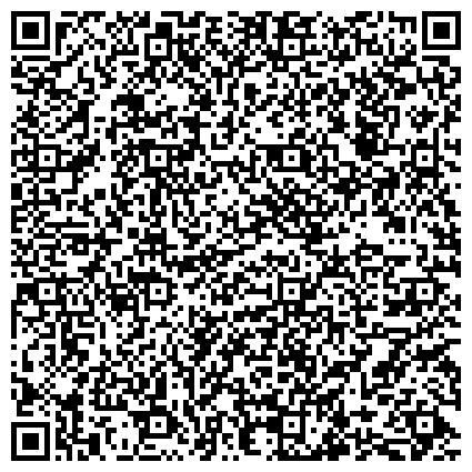 QR-код с контактной информацией организации Ботанический сад Харьковского национального университета им. В.Н. Каразина, ГП