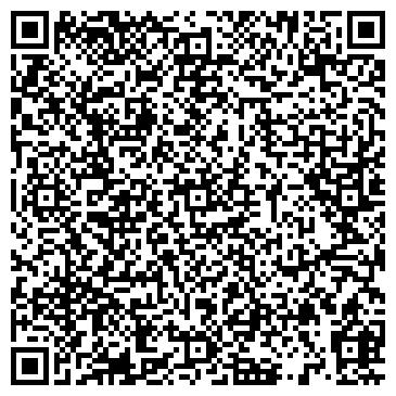 QR-код с контактной информацией организации ЧК Сказочные цветы, ЧП