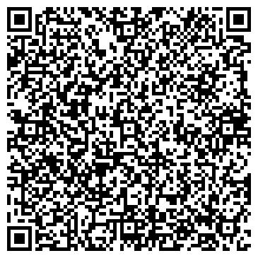 QR-код с контактной информацией организации РОДОС АГРО, ООО