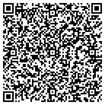 QR-код с контактной информацией организации Сад огород, ТК