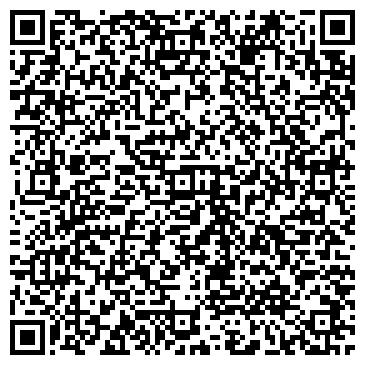 QR-код с контактной информацией организации СУВОРОВ, ЧП
