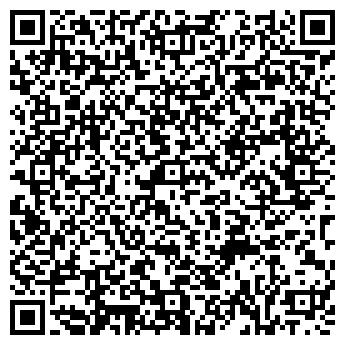 QR-код с контактной информацией организации Земляника, ЧП