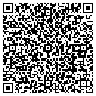 QR-код с контактной информацией организации Мазур, СПД