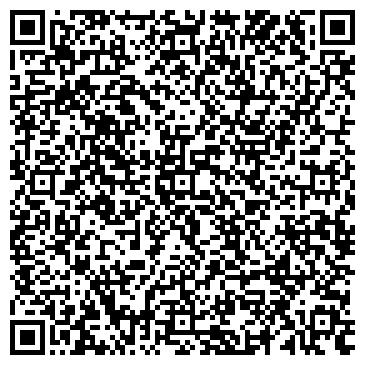 QR-код с контактной информацией организации Ягода малинка, ЧП