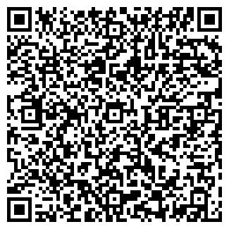 QR-код с контактной информацией организации Fleur (Флёр), ЧП