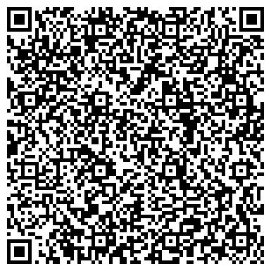 QR-код с контактной информацией организации Земля X Одесса(центр ландшафтной архитектуры), ООО