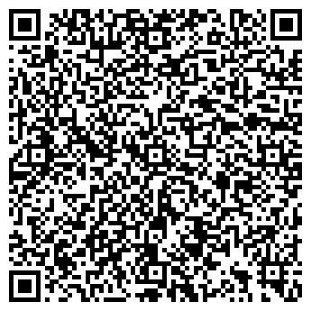 QR-код с контактной информацией организации Илатан, ЧП