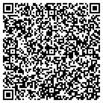 QR-код с контактной информацией организации Украинский Лён