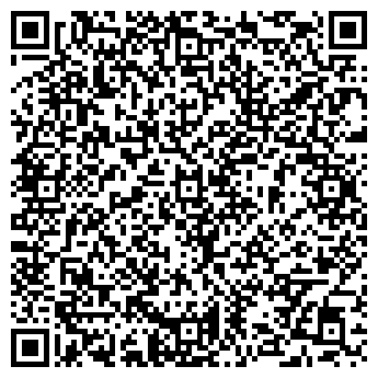 QR-код с контактной информацией организации Никитин, ЧП