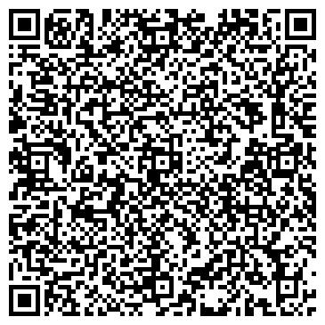 QR-код с контактной информацией организации Агрофирма Серпень, ЧП