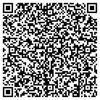 QR-код с контактной информацией организации Усанин, ЧП