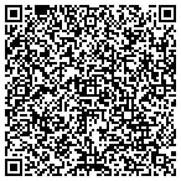 QR-код с контактной информацией организации Андромета, ООО