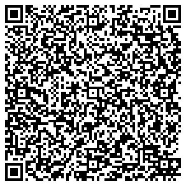 QR-код с контактной информацией организации Агрохимальянс, ТПП