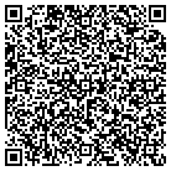 QR-код с контактной информацией организации Малина, ЧП