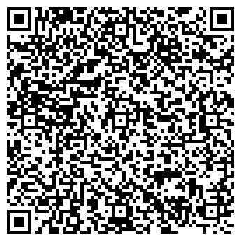 QR-код с контактной информацией организации Новый Сад, ЧП