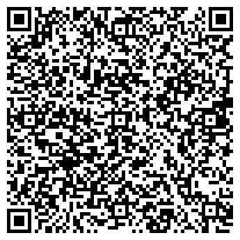 QR-код с контактной информацией организации ЮНКТ-ТРЭВЭЛ