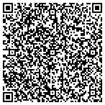 QR-код с контактной информацией организации Биг Натс, ООО