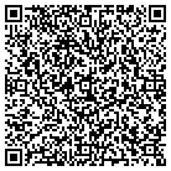 QR-код с контактной информацией организации Сафронова, СПД