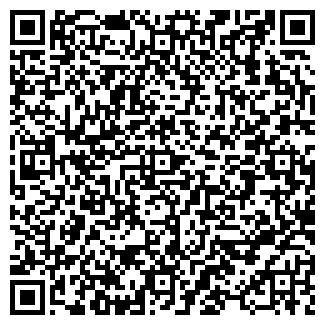 QR-код с контактной информацией организации Агропак,ООО