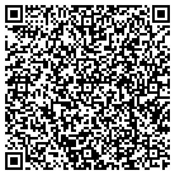 QR-код с контактной информацией организации BIG-TRAVEL