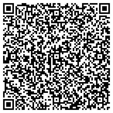 QR-код с контактной информацией организации Наше дело, ЧП