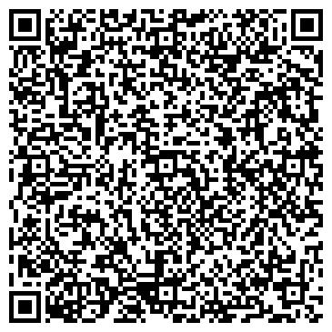 QR-код с контактной информацией организации Цветы Виктории, ЧП