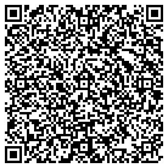 QR-код с контактной информацией организации Орхидс Арт, ЧП