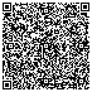 QR-код с контактной информацией организации Зеленый Сад, ЧП