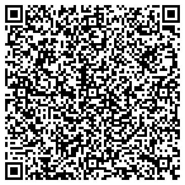 QR-код с контактной информацией организации Агрооптторг, ООО