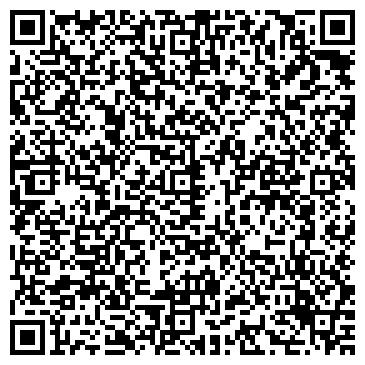 QR-код с контактной информацией организации ВостокАгроХим, ООО