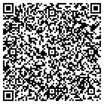 QR-код с контактной информацией организации Камелия, ЧП