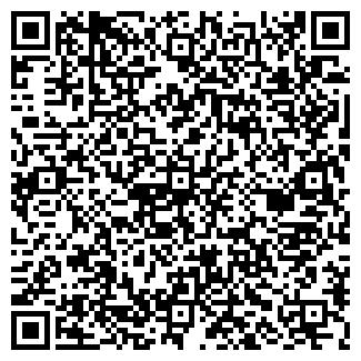 QR-код с контактной информацией организации Mystery