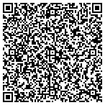 QR-код с контактной информацией организации Консервный Завод, ООО