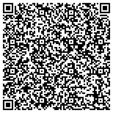 QR-код с контактной информацией организации Одесский фонд любителей кактусов Астериас