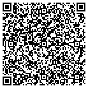 QR-код с контактной информацией организации Терком, ЧП