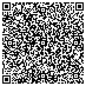 QR-код с контактной информацией организации Чубовское зерно, ООО