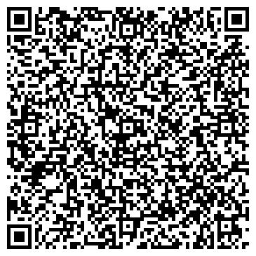 QR-код с контактной информацией организации ГЛОБАЛ ТРЕВЛ ПРАЖСКАЯ