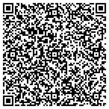 QR-код с контактной информацией организации Привод, ПКП