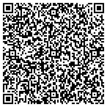 QR-код с контактной информацией организации Строй сервис, ЧП