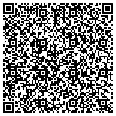 QR-код с контактной информацией организации Вознесенский биоцех, ООО