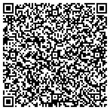 QR-код с контактной информацией организации Агрохимпос, ЧП