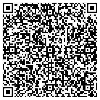 QR-код с контактной информацией организации ООО «ГРИН-ВИЗА»