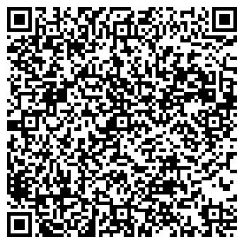 QR-код с контактной информацией организации ЧП Кукуруза