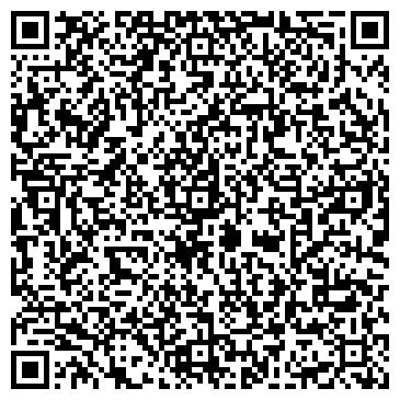 QR-код с контактной информацией организации Рост НПК, ООО (РОСТ)