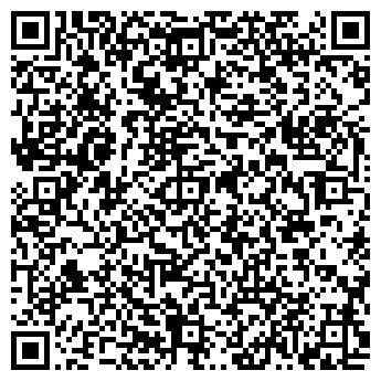 QR-код с контактной информацией организации НГК-ТРЕЙД