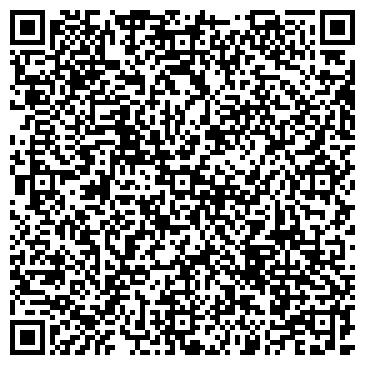QR-код с контактной информацией организации Оknaplus, ЧП